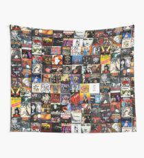 Rock Collage Collection Tapestry