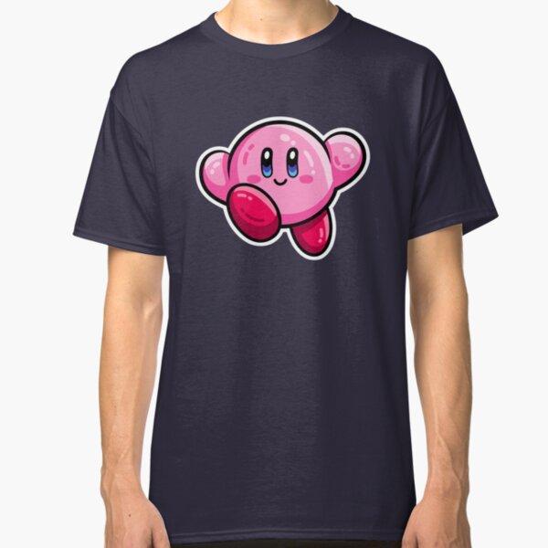 Kawaii Cute Kirby Classic T-Shirt