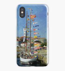 Banderas iPhone Case/Skin