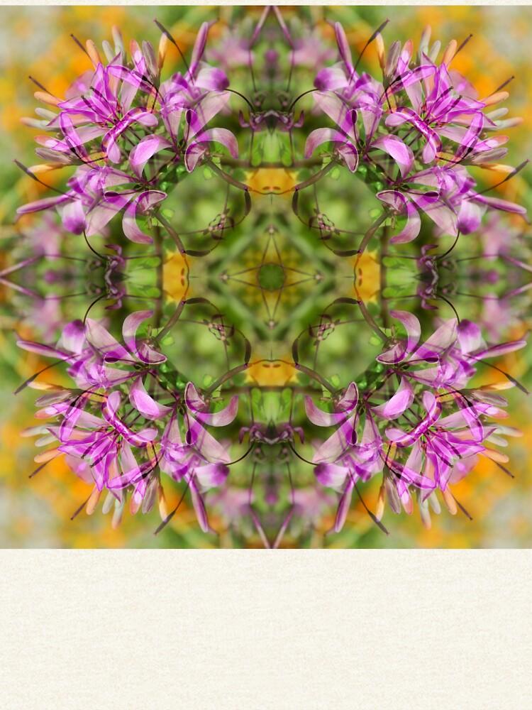 NEPALI WILDFLOWERS 2 by JeffBossler