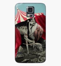 Nights at the Circus Case/Skin for Samsung Galaxy