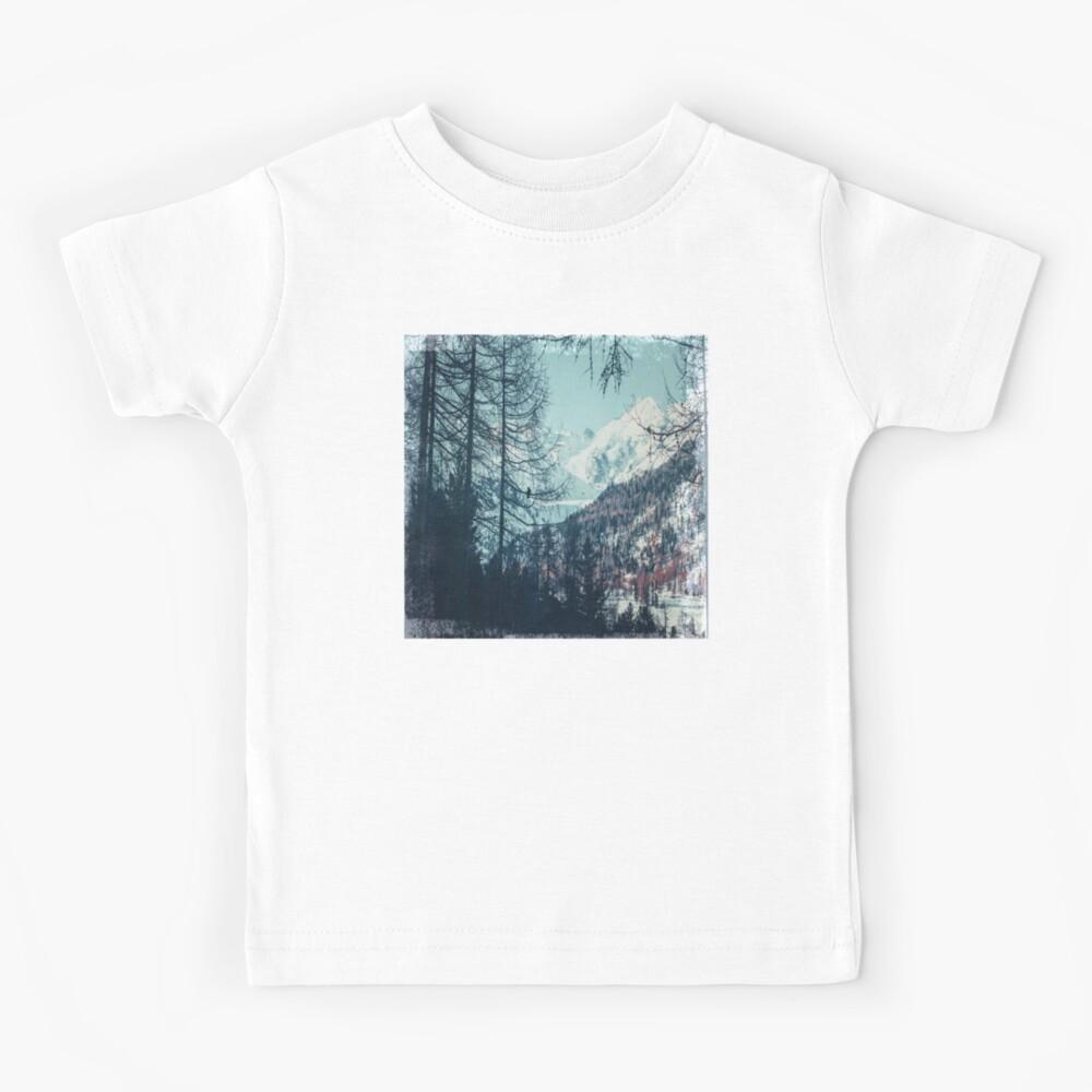 Please Come Back Kids T-Shirt