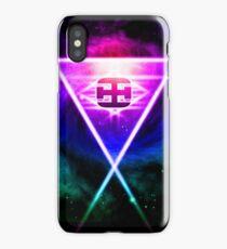 Universal Key iPhone Case/Skin