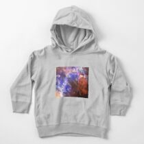 Visitors to the Castle Toddler Pullover Hoodie