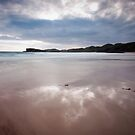 Oldshoremore by Mark Howells-Mead