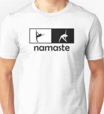 Namaste Slim Fit T-Shirt