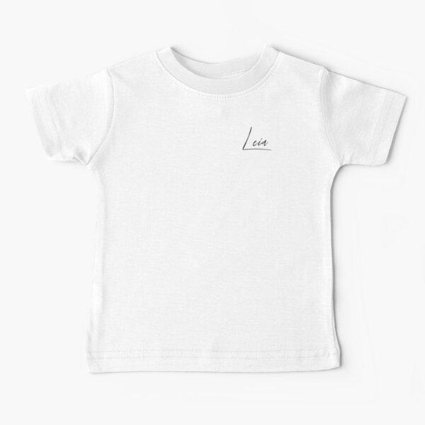 LEIA  Baby T-Shirt