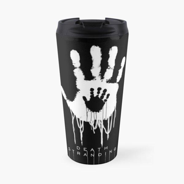 Death Stranding Hand v2 Travel Mug