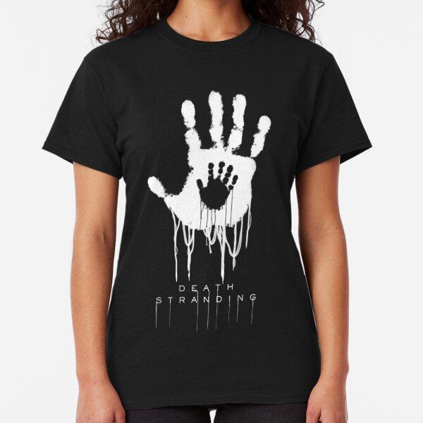 Death Stranding Hand v2 Classic T-Shirt
