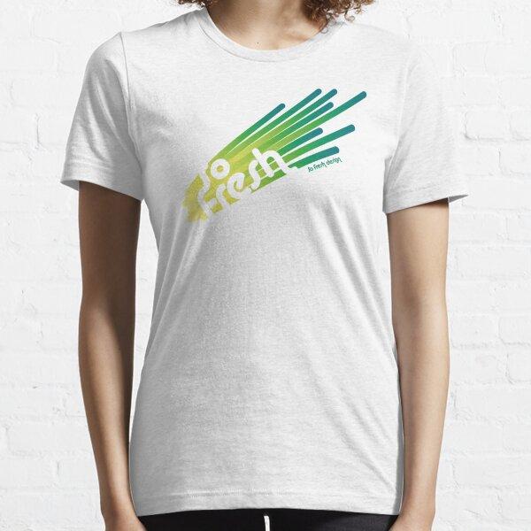 SoFresh Design - So Fresh Essential T-Shirt