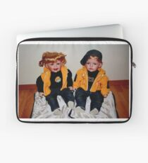 """""""Kids in the Hall"""" Laptop Sleeve"""