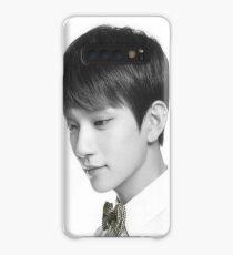 SEVENTEEN Joshua Case/Skin for Samsung Galaxy