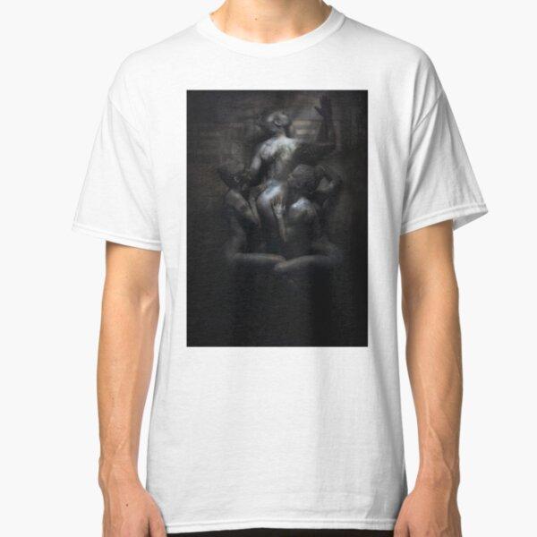 The Tomb Classic T-Shirt