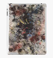 Primary Paper Towel iPad Case/Skin