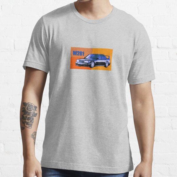 W201 190E Essential T-Shirt