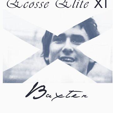 Ecosse Elite XI. Baxter by rwdpro