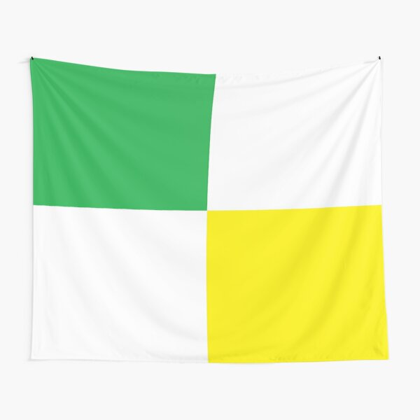 Flag, Parallel Tapestry