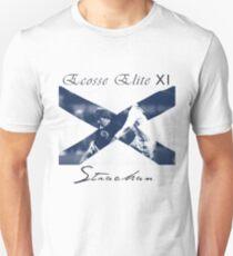 Ecosse Elite XI. Strachan Unisex T-Shirt