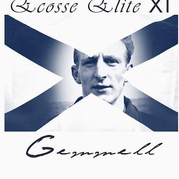 Ecosse Elite XI. Gemmell by rwdpro