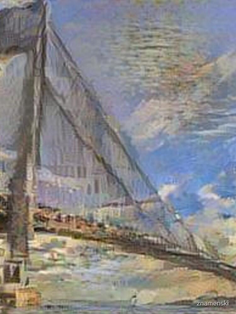 Suspension bridge, Costumeparty, purimparty, halloweencostume, beautifulgirl , kidsfashion, Esther, Ahasuerus, Mordecai by znamenski