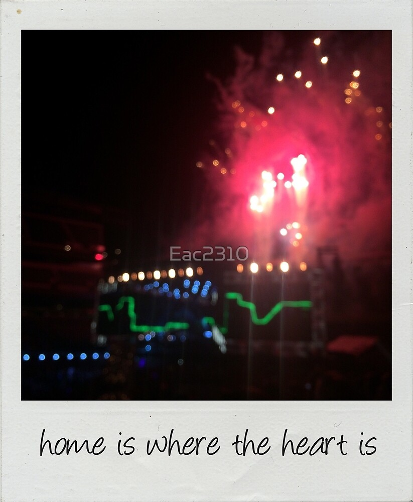 WWA - Home is Where the Heart is by Eac2310