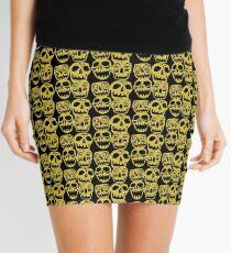 Desperately Seeking Susan Movie graphics - VooDoo  Mini Skirt