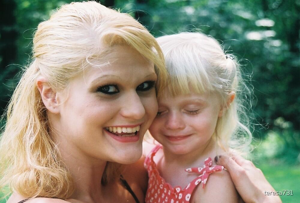 I Love My Mommy by teresa731