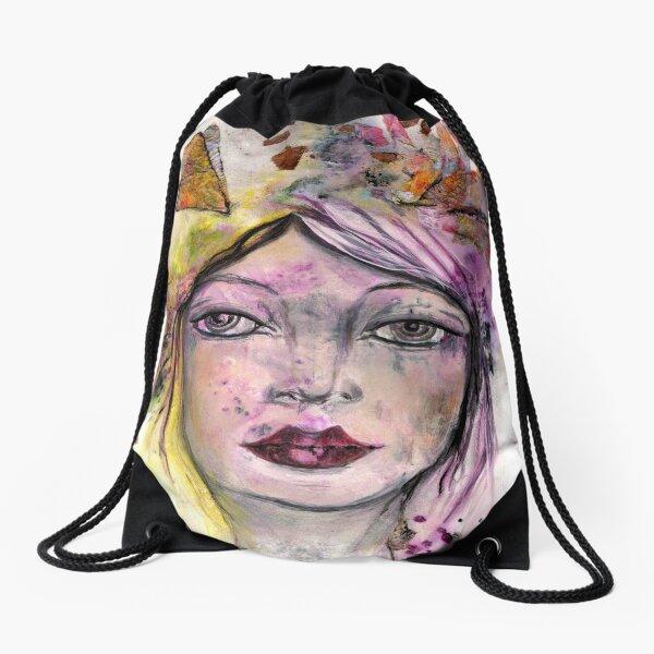 Soul Drawstring Bag
