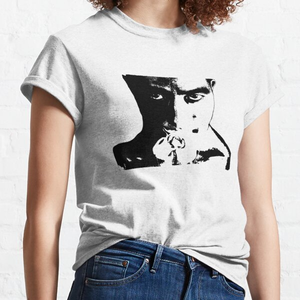 Confessions of a Mask  - solo Classic T-Shirt