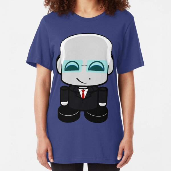 Kenny O'bot Slim Fit T-Shirt