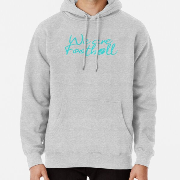 We are football / we are football Pullover Hoodie