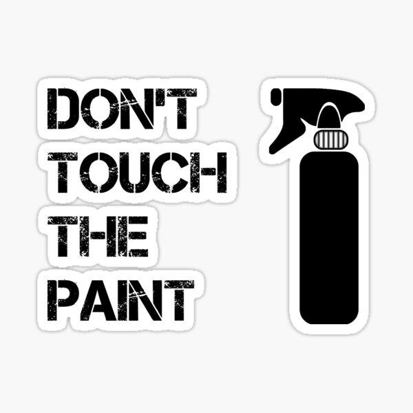 Car Detailing T-Shirt Car Wash Car Detailer Polisher  Sticker