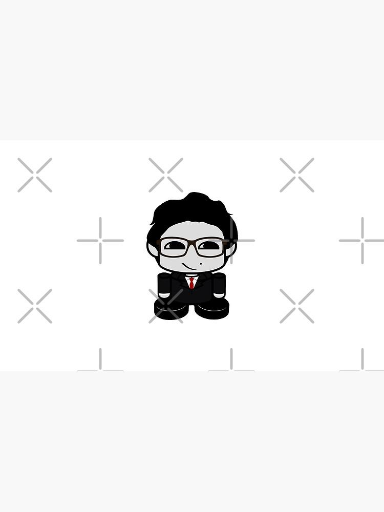 Yun O'bot  by carbonfibreme