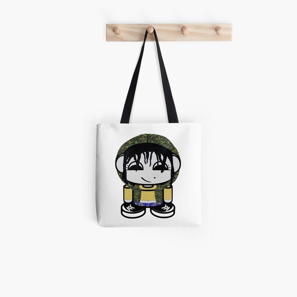 Jewell O'babybot Tote Bag