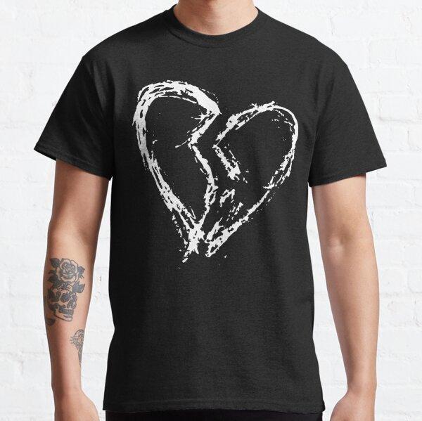 Desolado Camiseta clásica