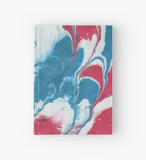 Abstract #1 Hardcover Journal