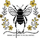 Bee Kind P1624 by SweetToTheSoul