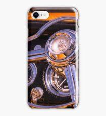 Chromed Cruiser 1 iPhone Case/Skin