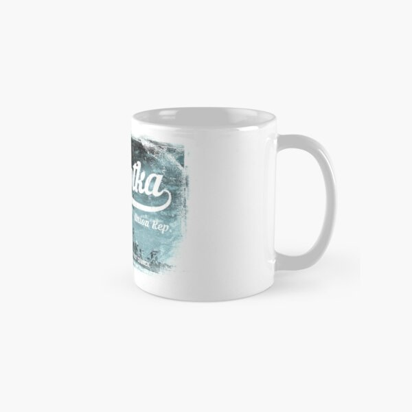 Re-Elect Frank Sobotka - the Wire Classic Mug