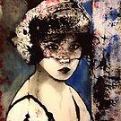 Black Widow  by John Dicandia ( JinnDoW )