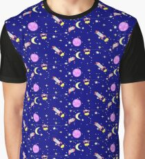 asteroidday Graphic T-Shirt