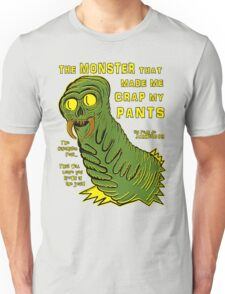 The Monster That... T-Shirt