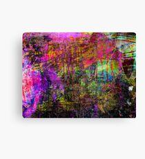 Colours & Colours. Canvas Print