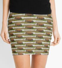 Location, Location Mini Skirt