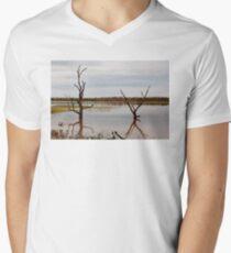 Dead Trees Digitised (2) T-Shirt