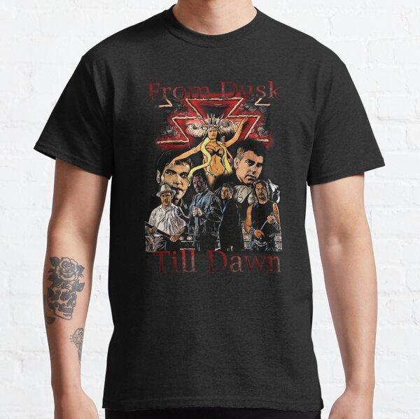 From Dusk till Dawn Classic T-Shirt