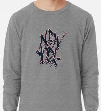 New York Lightweight Sweatshirt