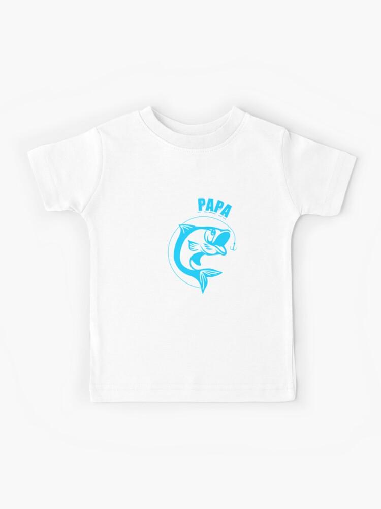 Download Fishing Shirt Dad Shirt Papa Shirt Reel Cool Papa Fisherman Gift Reel Cool Dad Fathers Day Gift Cool Papa Papa Gift Fishing Lover Kids T Shirt By Johnii1422 Redbubble