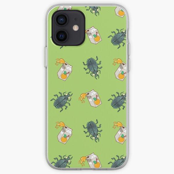 Beetle Juice  iPhone Soft Case