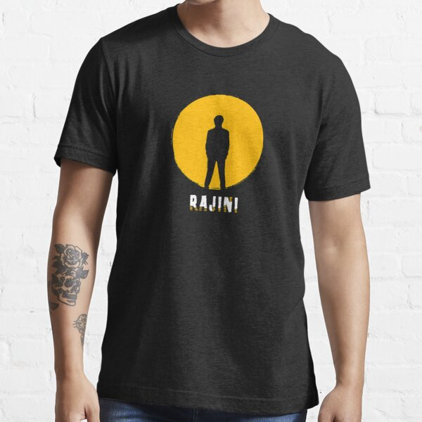 RAJINIKANTH - Thalaivar Essential T-Shirt